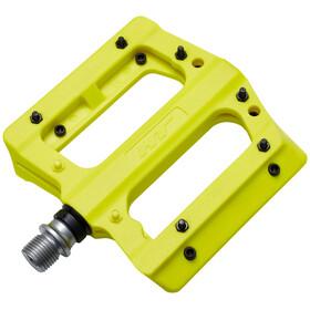 HT Nano-P PA12A Pedale neon gelb